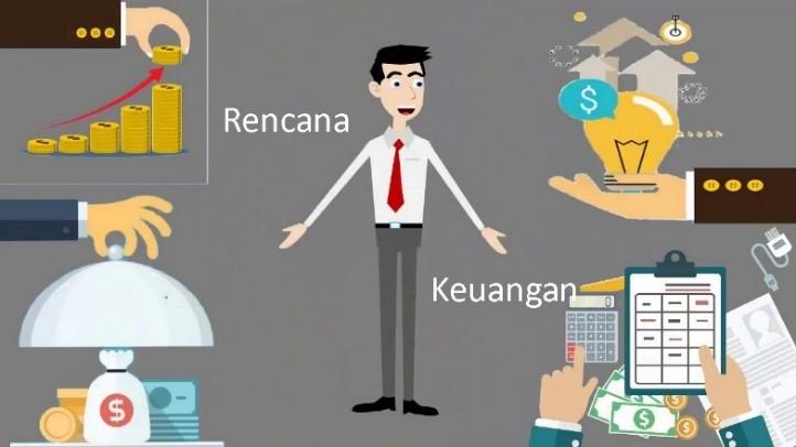 Merencanakan keuangan