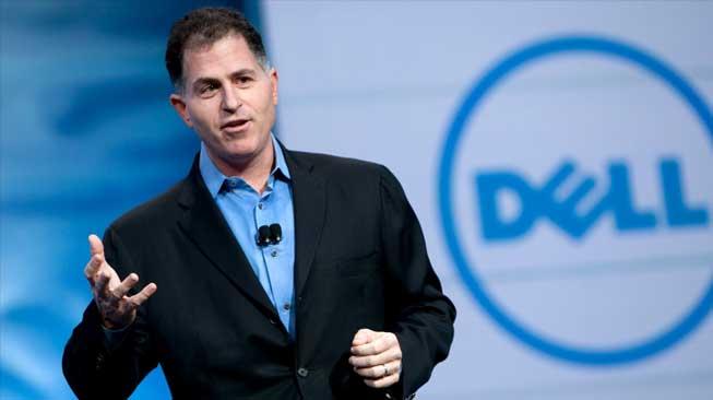 Kisah Michael Dell Yang Tak Banyak Diketahui